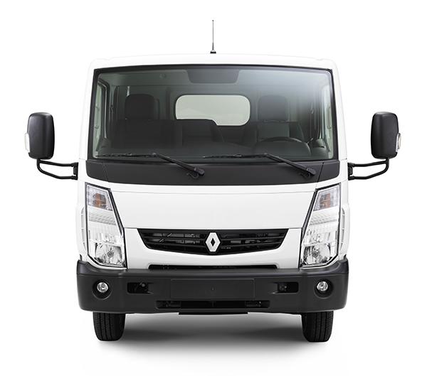 2016 Renault Maxity Euro 6