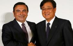 Nissan preia controlul Mitsubishi Motors