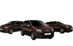 Dacia de lux: noi echipări Prestige și transmisie Easy-R