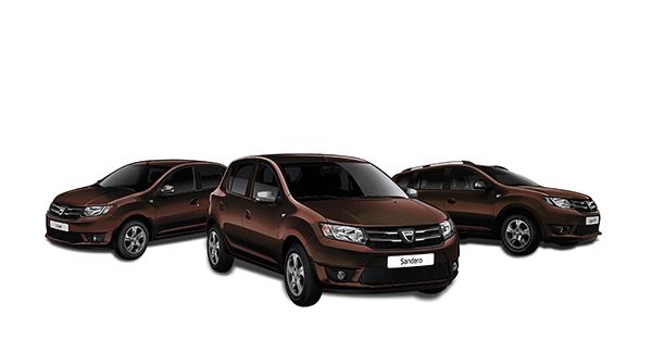 Dacia Prestige