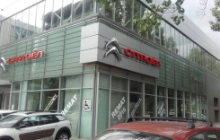 Dageco Invest a inaugurat primul său showroom Citroen