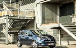 Opel Corsa 1.3 CDTi – economul familiei