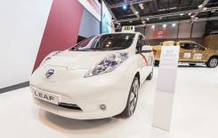 Peste 1 milion de vehicule electrice rulează pe șosele