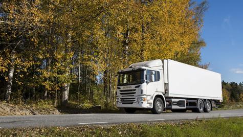 Scania introduce un revoluționar mod flexibil de servisare