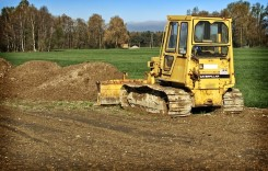 Fonduri europene pentru dezvoltarea infrastructurii rurale