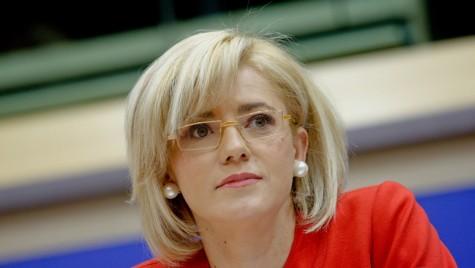 """Corina Creţu: În transporturi, """"România are nevoie ca de aer de investiţii"""""""