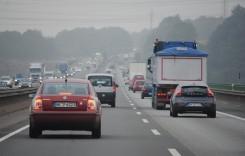Germania, reclamată din nou pentru taxa de drum