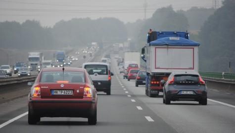 Care sunt maşinile din Germania cu drept de circulaţie în România