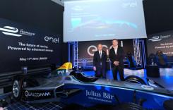Parteneriat între Enel şi Formula E în domeniul mobilităţii electrice