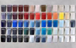 Tendinţele cromatice ale pieţei auto în 2016/17: Culorile cameleonice
