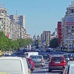 Vinieta pentru Bucureşti. Taxare în funcţie de norma de poluare, nu de locul înmatriculării