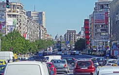 Pasajele de la Piaţa Sudului şi Ciurel, cele mai mari investiţii rutiere din Bucureşti în 2017