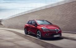 Potențial de flotă: noul Renault Clio