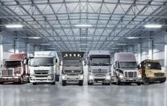 Daimler face un pas important spre interconectarea flotelor