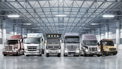 Firma de transport a anului în România