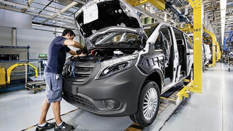 Mercedes suplimentează turele pentru a face față vânzărilor