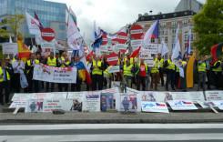 Transportatorii solicită intervenția autorităților pentru suspendarea Legii Macron