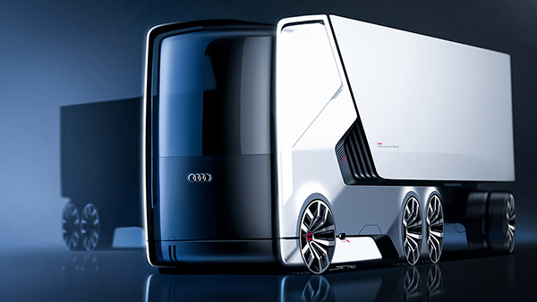 Audi Plan_A