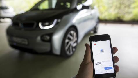 Legea pentru ride-sharing a fost promulgată