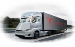Tesla va lansa 3 vehicule pentru flote în viitorii ani