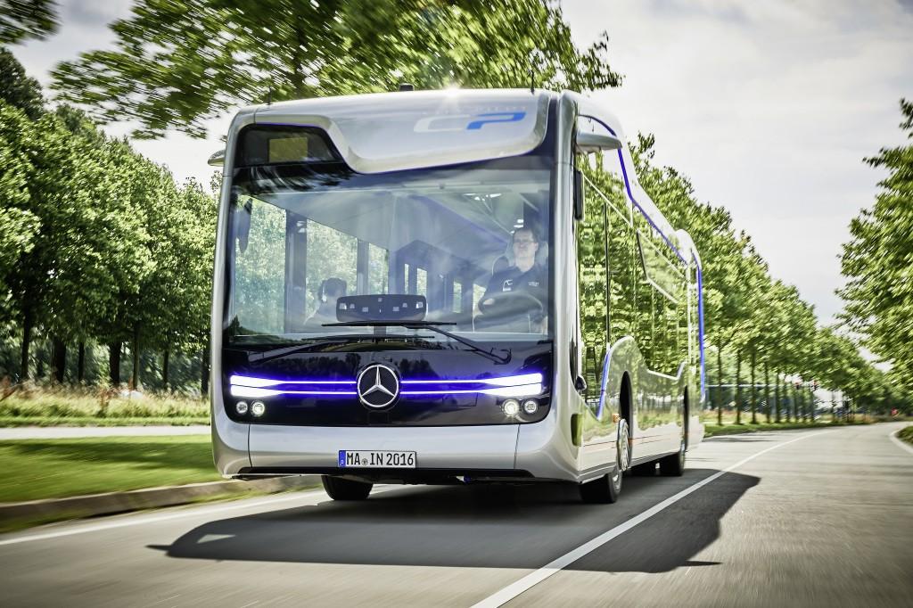 Future Bus CityPilot