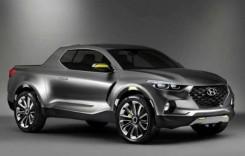Hyundai Santa Cruz, pe piață până în 2018