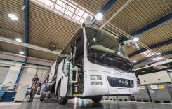 MAN și VW își dau mâna pentru transportul președinților