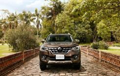 Renault Alaskan – detaliile complete!