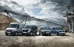 Renault prezintă gama completă Euro 6
