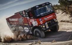 Renault Trucks la IAA 2016