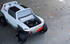 Tesla Pick-up prinde formă