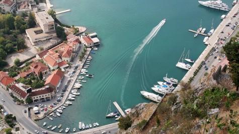 Atenționare de călătorie în Muntenegru. Noi restricții de circulație rutieră