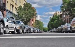 Ocuparea ilegală a unui loc de parcare va fi amendată