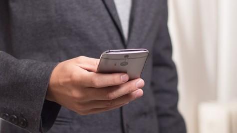 Achitarea rovinietei prin SMS, întreruptă două zile