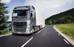Camioanele Volvo Euro 6 consumă mai puțin