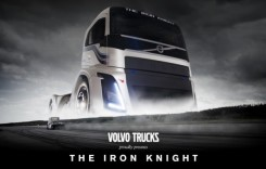 The Iron Knight – mașina de doborât recorduri