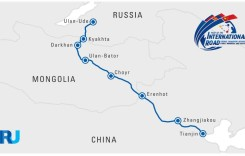 Cărăuşii chinezi bat la porţile Europei. China intră în Convenţia TIR în ianuarie 2017
