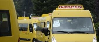 Decontarea abonamentelor emise de operatorii de transport rutier