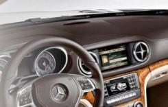 Investiţie germano-româno-chineză în domeniul componentelor auto pentru Mercedes