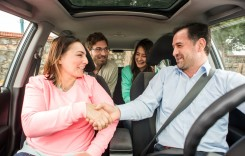 BlaBlaCar: Legea co-voiajării nu se aplică serviciilor de tip taxi