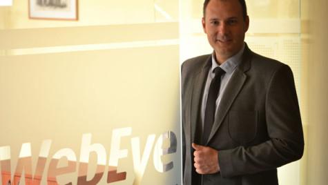 Levente Gall, WebEye: Telematica a devenit o necesitate