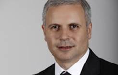 Adrian Marin, şeful Generali  România, este noul preşedinte al UNSAR