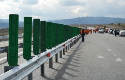 Restricţii de circulaţie în iulie şi august pe Autostrada Soarelui, DN39 şi DN22C