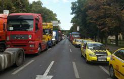 Transportatori: Nu va fi justificată în niciun fel creşterea tarifelor RCA