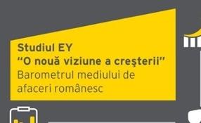 EY România: Oamenii de afaceri sunt îngrijoraţi de avansul consumului