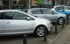 Iniţiativă pentru modificarea certificatului de înmatriculare auto