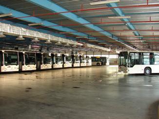 RATB: A fost deschisă linia 418, între comuna Berceni şi Romprim Bucureşti
