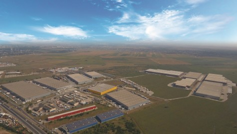 Dezvoltatorul P3 Logistic Parks, preluat de fondul GIC pentru 2,4 miliarde euro