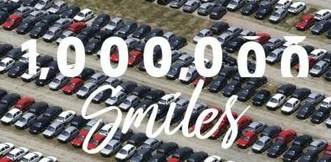 1 milion de autovehicule în flota Arval la nivel internaţional