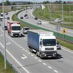 Coface: Transporturile rutiere, un sector vulnerabil